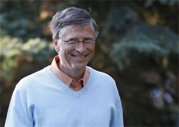Bill Gates milyar dolarlarını nereye harcayacak - Page 3