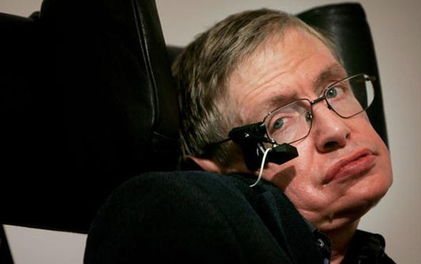 Hawking Dünyaya 500 yıl ömür biçti - Page 1