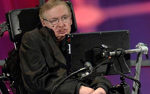 Hawking Dünyaya 500 yıl ömür biçti - Page 2