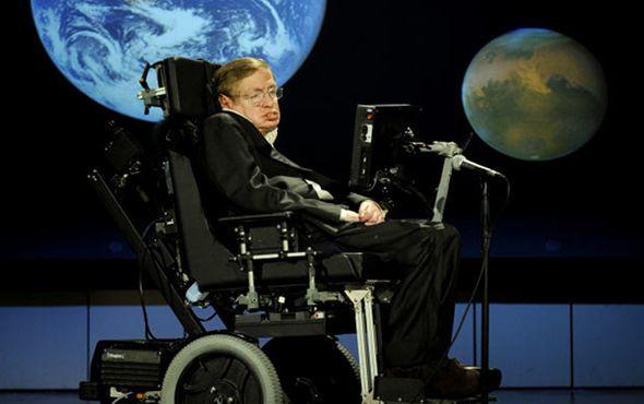 Hawking Dünyaya 500 yıl ömür biçti - Page 4