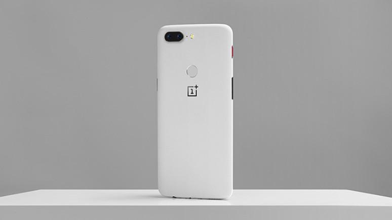 OnePlus 6 testlerde ortaya çıktı