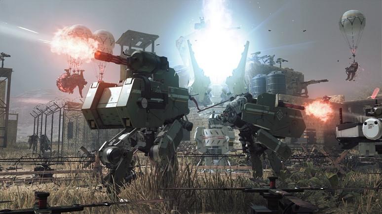 Metal Gear Survive çok fazla şey talep etmiyor!