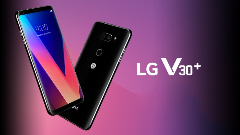 LG V30+ için kaçırılmayacak kampanya!