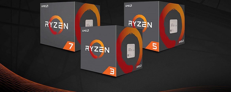AMD, Spectre 2 için geliştirdiği yamayı duyurdu!