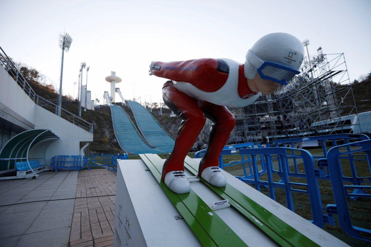 Güney Kore, 2018 Kış Olimpiyatları için 1 milyar dolar harcadı - Page 4