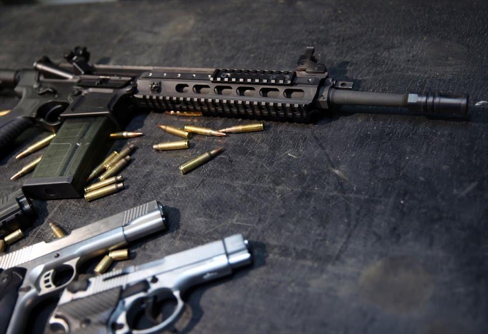 Zigana piyade tüfeğinde seri üretime geçiliyor - Page 3