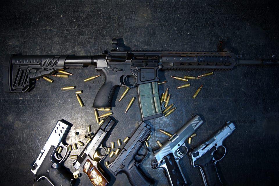 Zigana piyade tüfeğinde seri üretime geçiliyor - Page 2