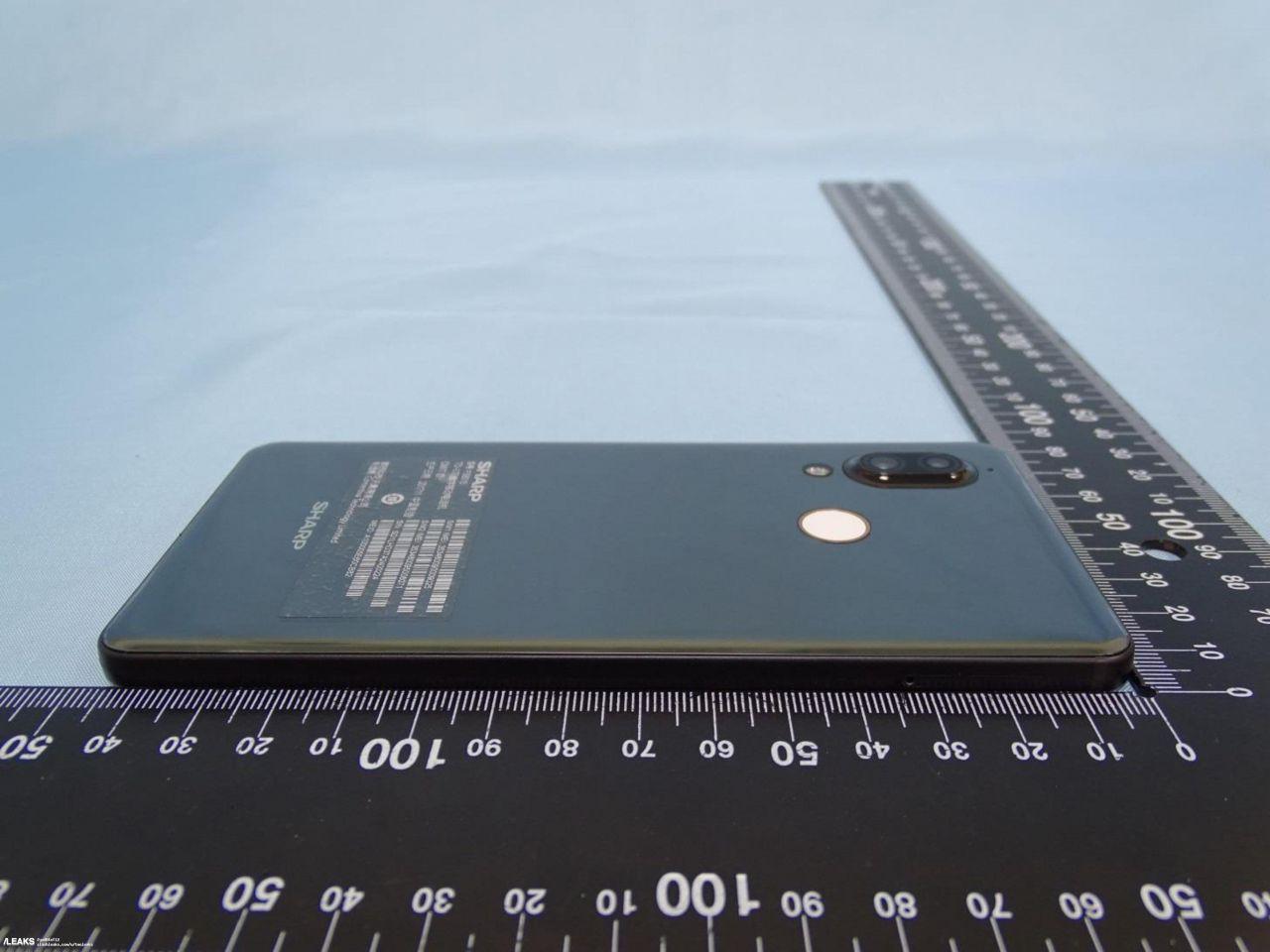 İşte Sharp'ın yeni telefonunun görüntüleri! - Page 4