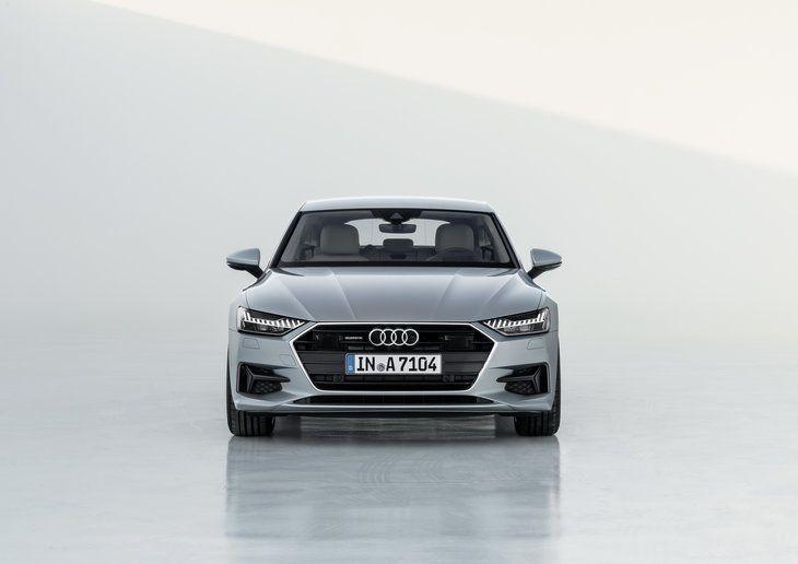 2019 Audi A7  Detroit Otomobil Fuarı'nda görünecek - Page 3