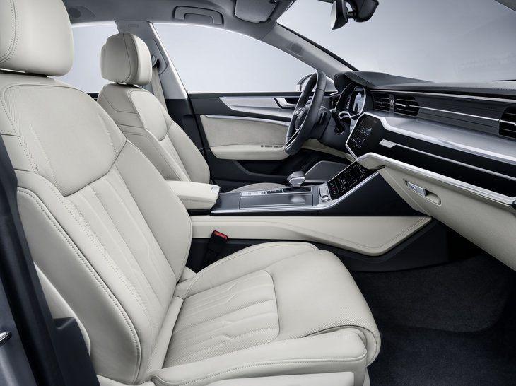 2019 Audi A7  Detroit Otomobil Fuarı'nda görünecek - Page 4