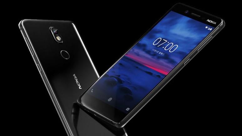 Nokia 6 (2018) ve Nokia 7 için Oreo çıktı!
