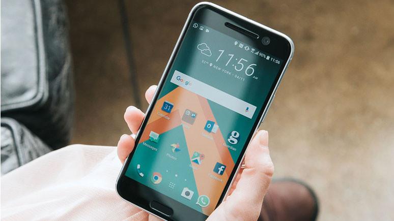 HTC 10 Oreo güncellemesi geri çekildi
