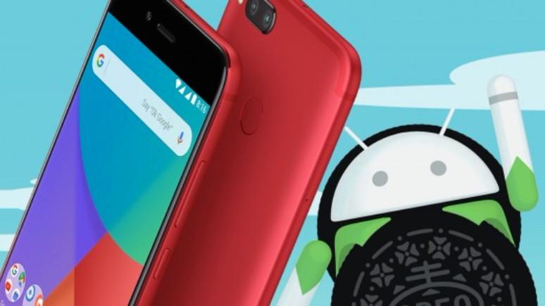 Türkiye'de uygun fiyata satılan Xiaomi Mi A1 Oreo güncellemesi aldı!