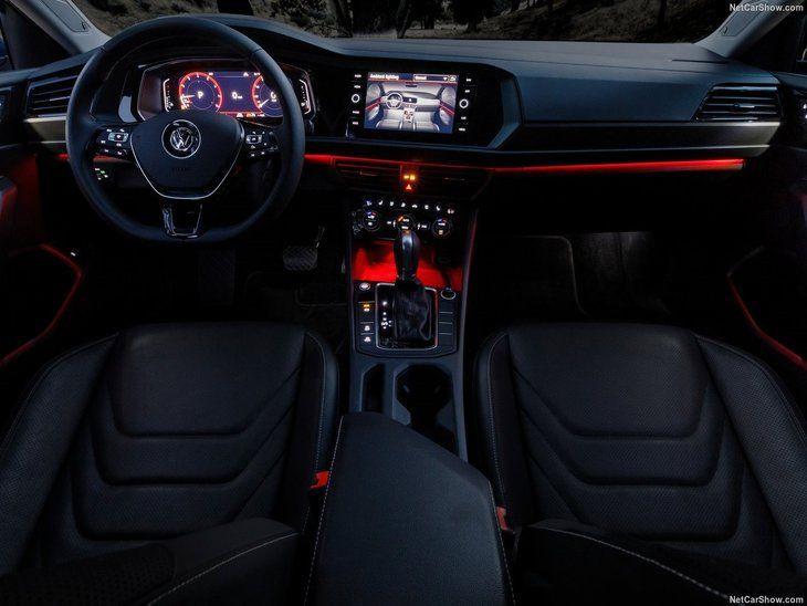 2019 model Volkswagen Jetta - Page 3