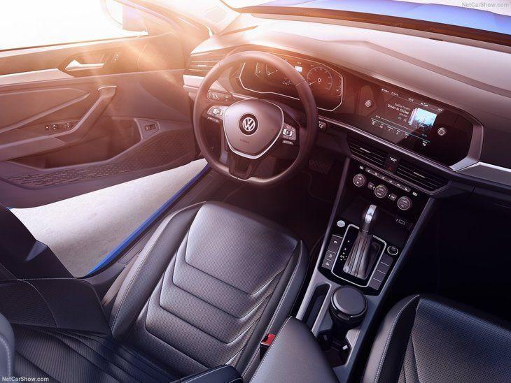 2019 model Volkswagen Jetta - Page 4