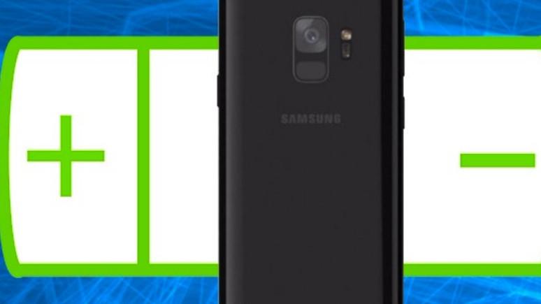 Galaxy S9'un bataryası kaç mAh olacak?
