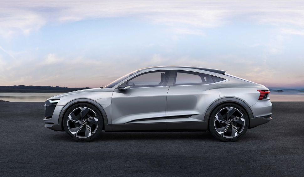 Gelecekteki elektrikli otomobiller - Page 2