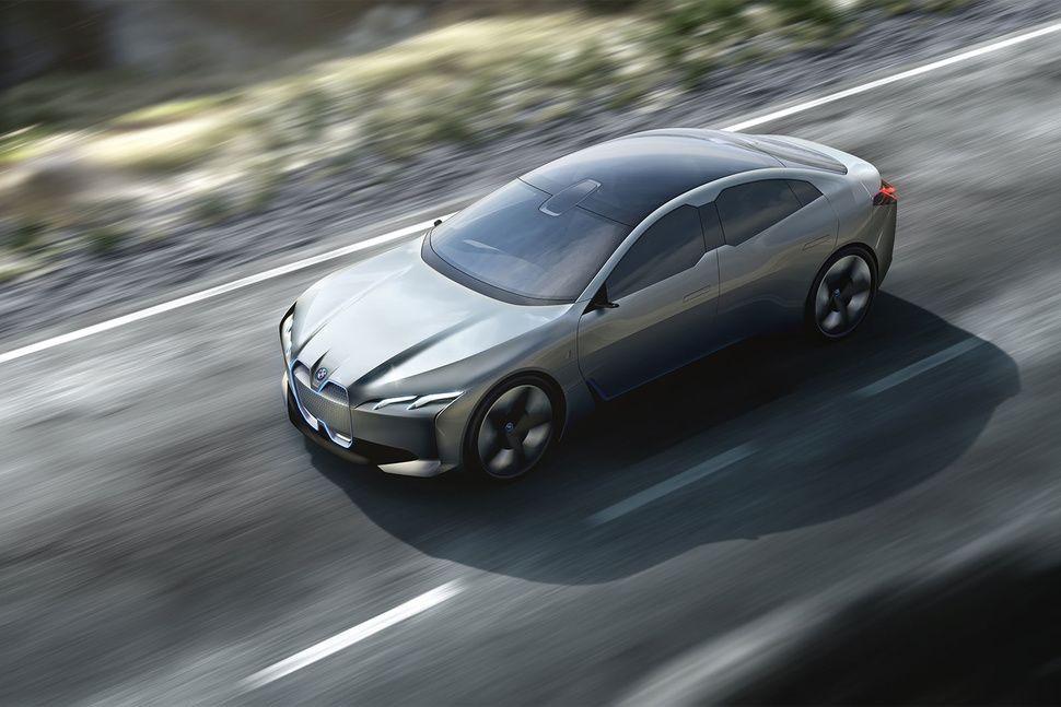 Gelecekteki elektrikli otomobiller - Page 3
