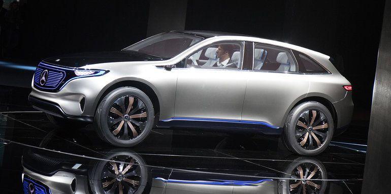 Gelecekteki elektrikli otomobiller - Page 4