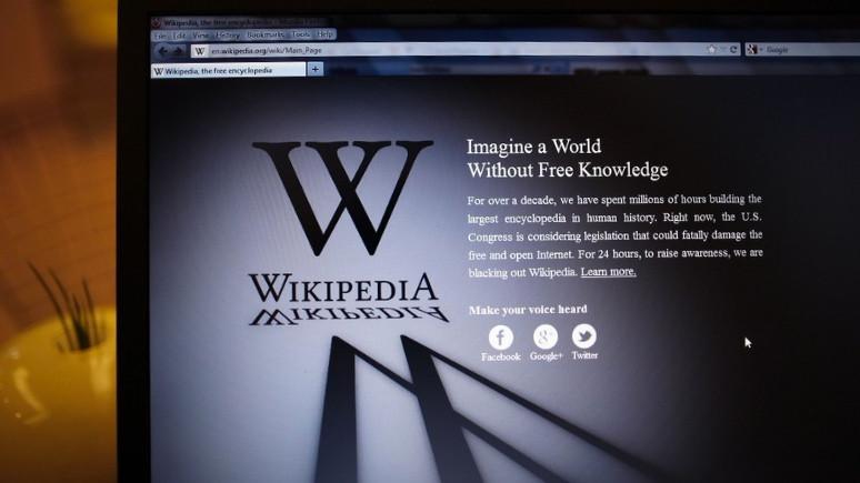 Wikipedia, Türkiye'deki erişim yasağına isyan etti!