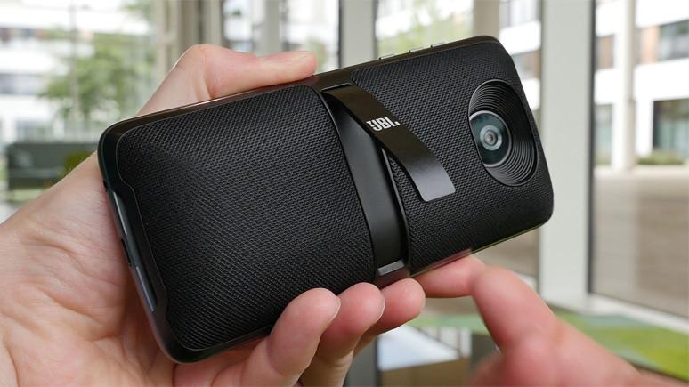 İşte Motorola'nın yeni modları!