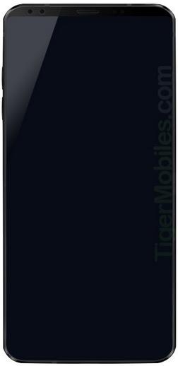 İşte MWC 2018'de tanıtılacak telefonlar! - Page 3