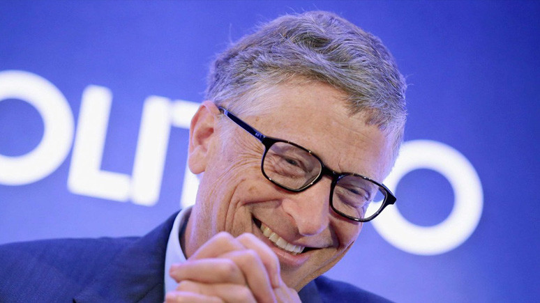 bill gates a man of magnitude In addition to his current role at the bill & melinda gates of the magnitude of the 2008 downturn still, gates bill gates, the richest man on.