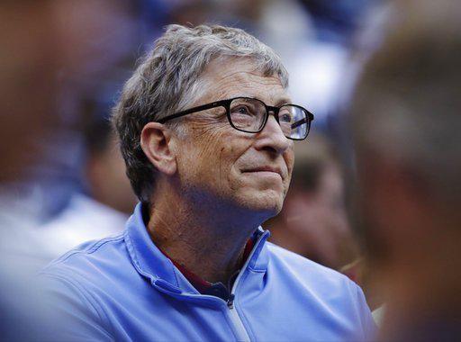 Göz kamaştırıcı servetleri ile dünyanın en zengin 10 kişisi - Page 2