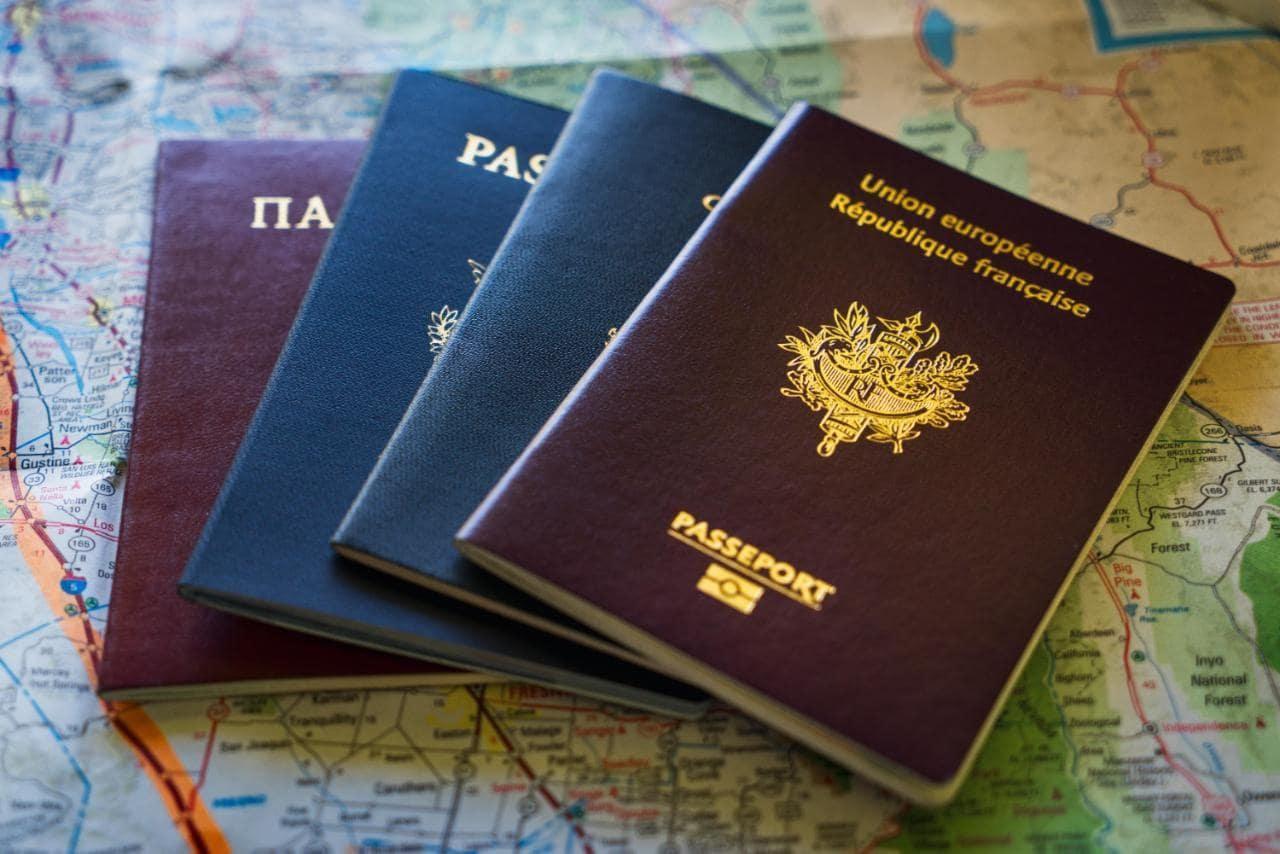 Dünyanın en güçlü 15 pasaportuna sahip ülkeler - Page 1