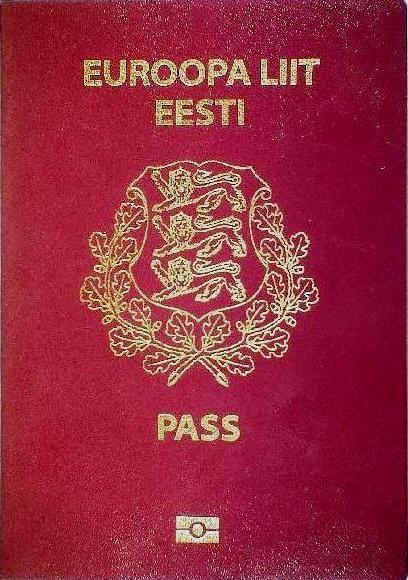 Dünyanın en güçlü 15 pasaportuna sahip ülkeler - Page 4