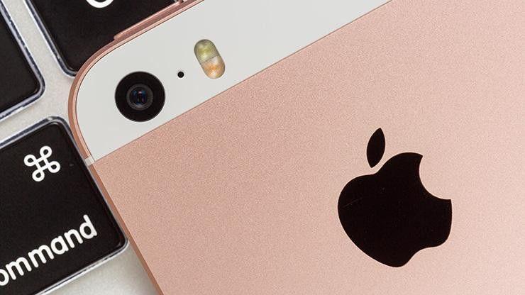 """Apple ürünlerinin isimlerinin önünde yer alan """"i"""" harfi neyi ifade ediyor - Page 1"""