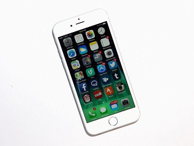 Yeni telefon alırken nelere dikkat etmeniz gerekiyor? - Page 1