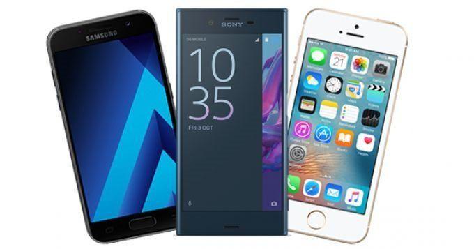 Yeni telefon alırken nelere dikkat etmeniz gerekiyor? - Page 3