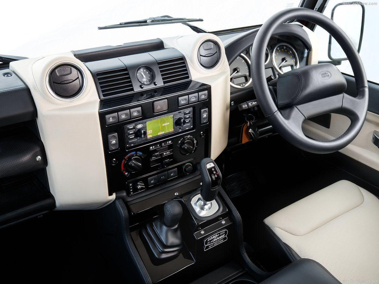 Land Rover Defender Works V8 - Page 4