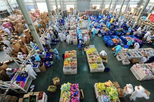 Çin malı ürünlerin ardındaki devasa işgücü - Page 4