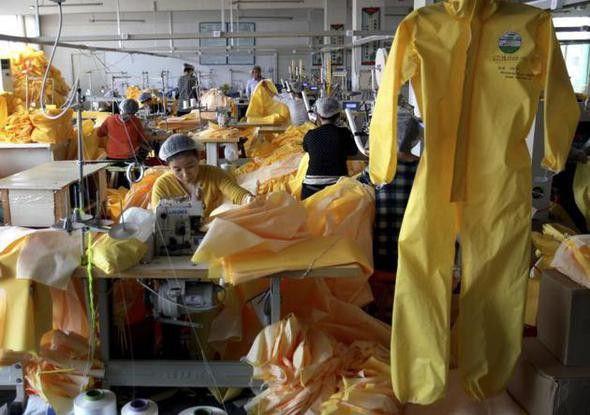Çin malı ürünlerin ardındaki devasa işgücü - Page 3
