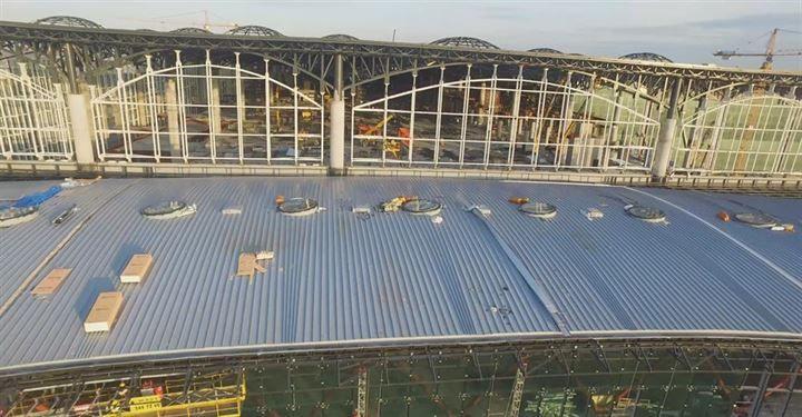 3. Havalimanı bitince böyle görünecek - Page 3