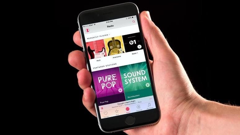 Apple'dan yeni uygulama