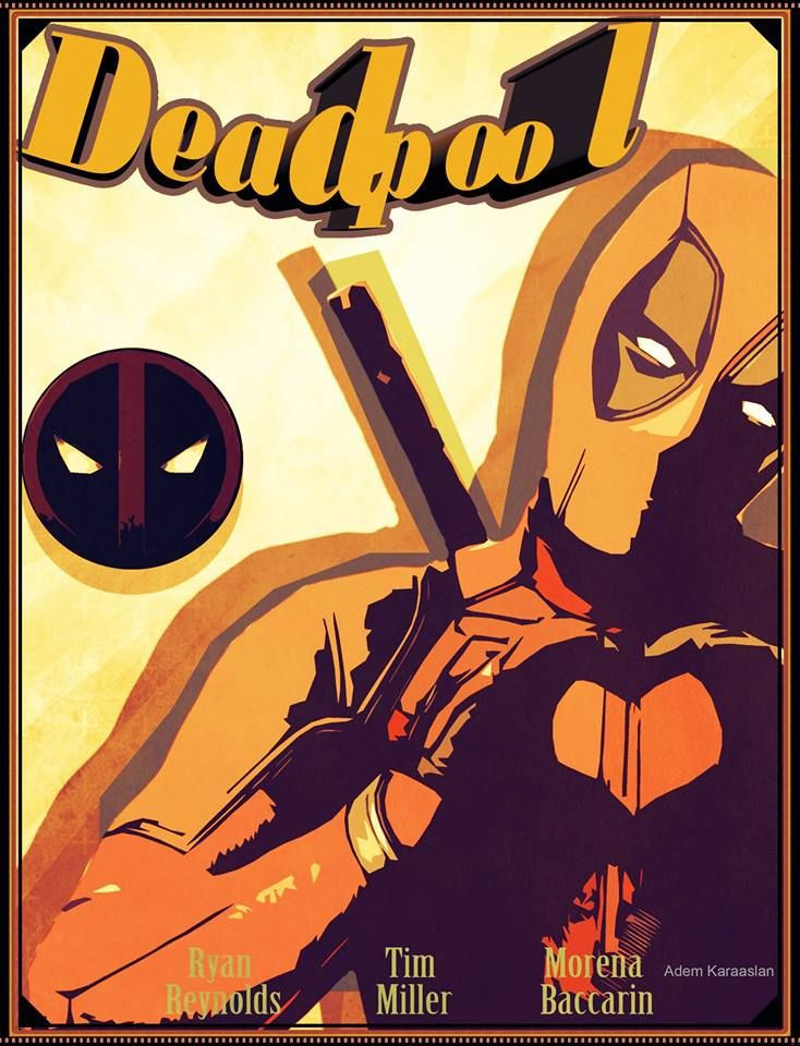 Genç tasarımcıdan nostalji film afişleri - Page 3