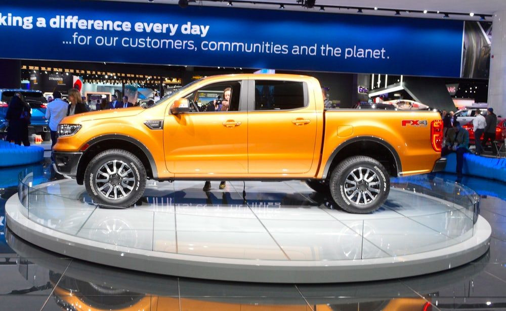 2019 Ford Ranger - Page 3