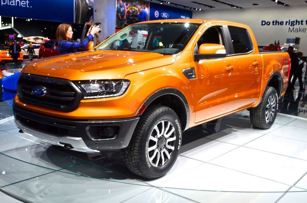 2019 Ford Ranger - Page 4