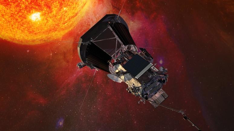 NASA güneşe değecek geminin testlerine başladı!