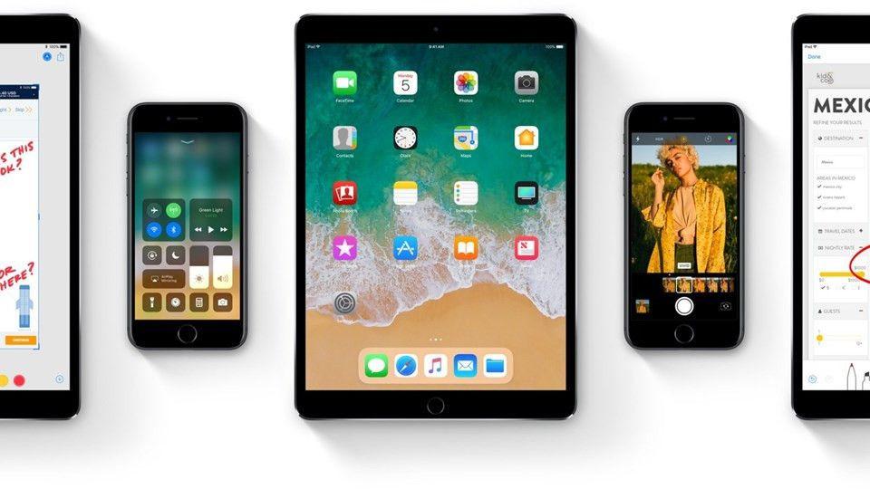 Yeni güncelleme iPhone'larda ne değiştirdi? - Page 4