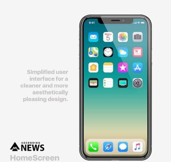 iOS 12 için muhteşem konsept! - Page 1