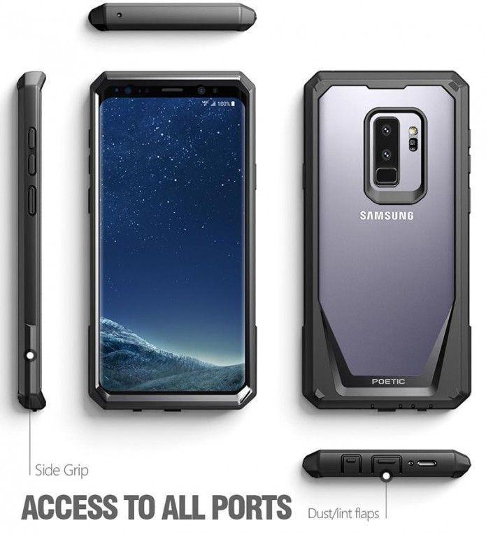 Galaxy S9 bir kez daha sızdırıldı - Page 2