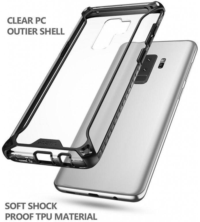 Galaxy S9 bir kez daha sızdırıldı - Page 4