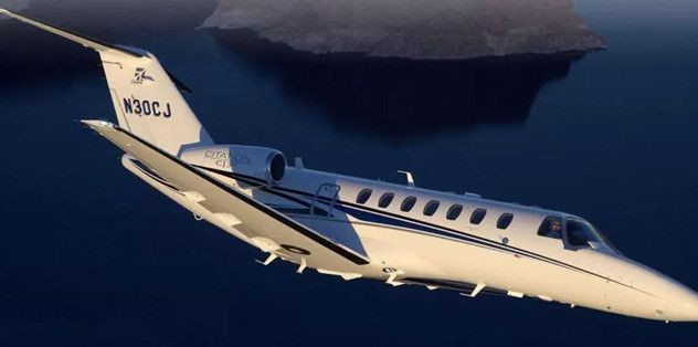 En pahalı uçağa sahip 10 futbol yıldızı ve uçakları - Page 4
