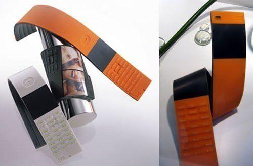 En ilginç tasarımlı konsept telefonlar! - Page 3