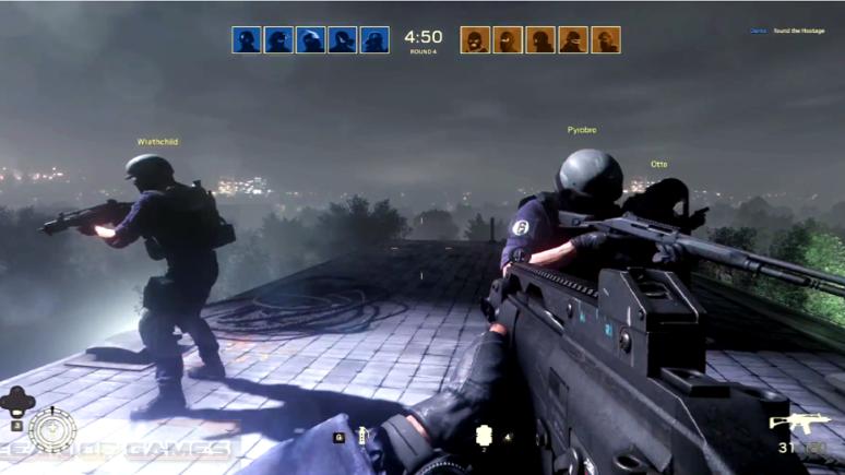 Tom Clancy's Rainbow Six Siege üç farklı sürümle geliyor!