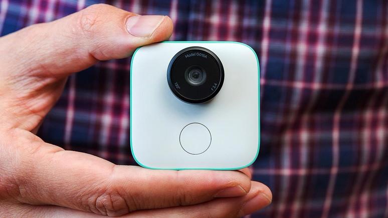 Google, yapay zekalı kamerasını piyasaya sürdü!